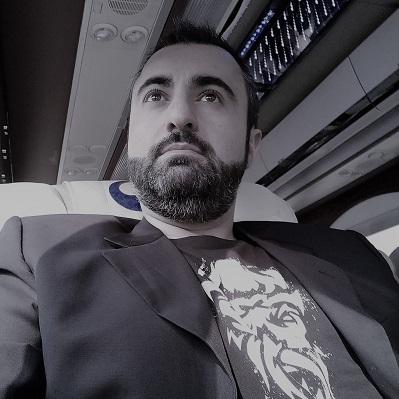 Amir Hajar