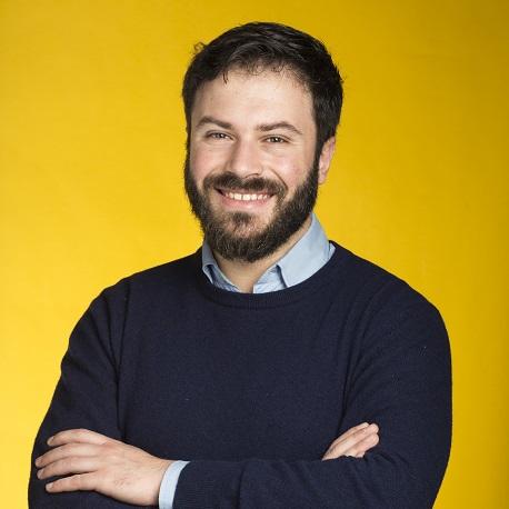 Marco Zingarelli