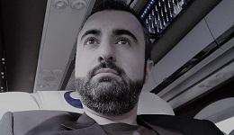 ESPORTS ITALY 2018 - amir hajar_intervento